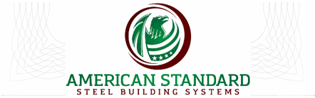 American Standard Steel Building Systems, Logo